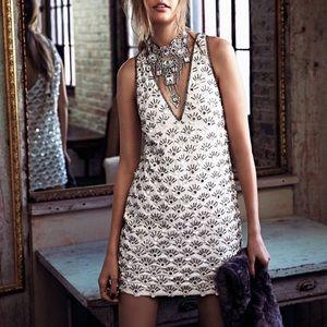 FREE PEOLE Women's Alissa's Limited Edition Dress
